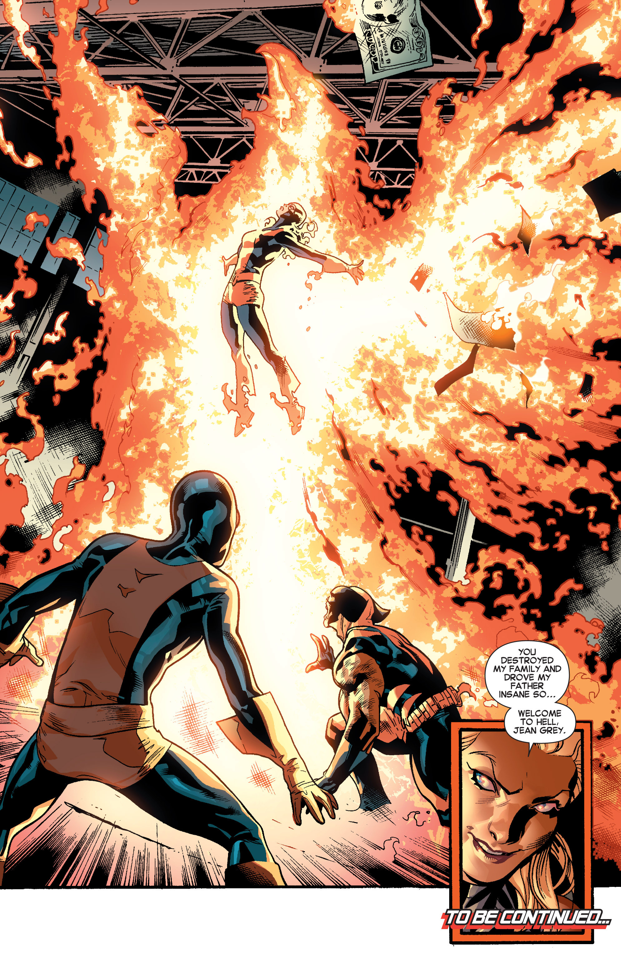 Read online All-New X-Men (2013) comic -  Issue # _Special - Out Of Their Depth - 66