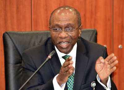 CBN Governor Proposes Mobile Phone Tax for Calls Above 3 Minutes.