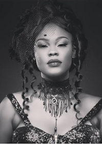 Untitled Actress Daniella Okeke stuns in new photos