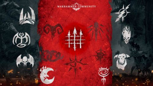 Bandas WarCry