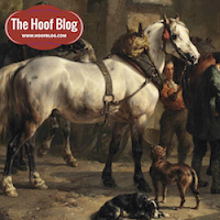 The Hoof Blog