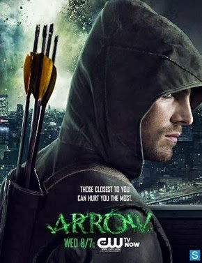 Download Arrow – 2ª Temporada Dublado