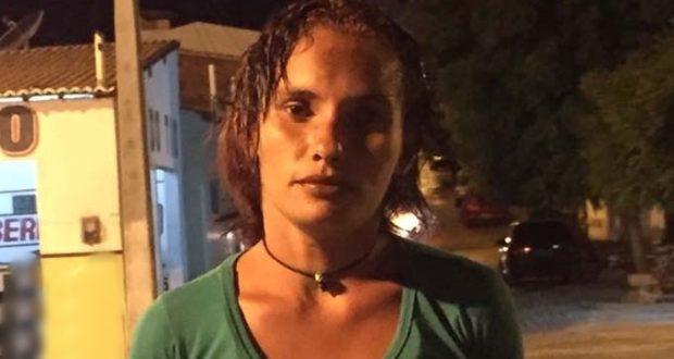 Encontrada a jovem que estava desaparecida havia mais de um mês em Apodi