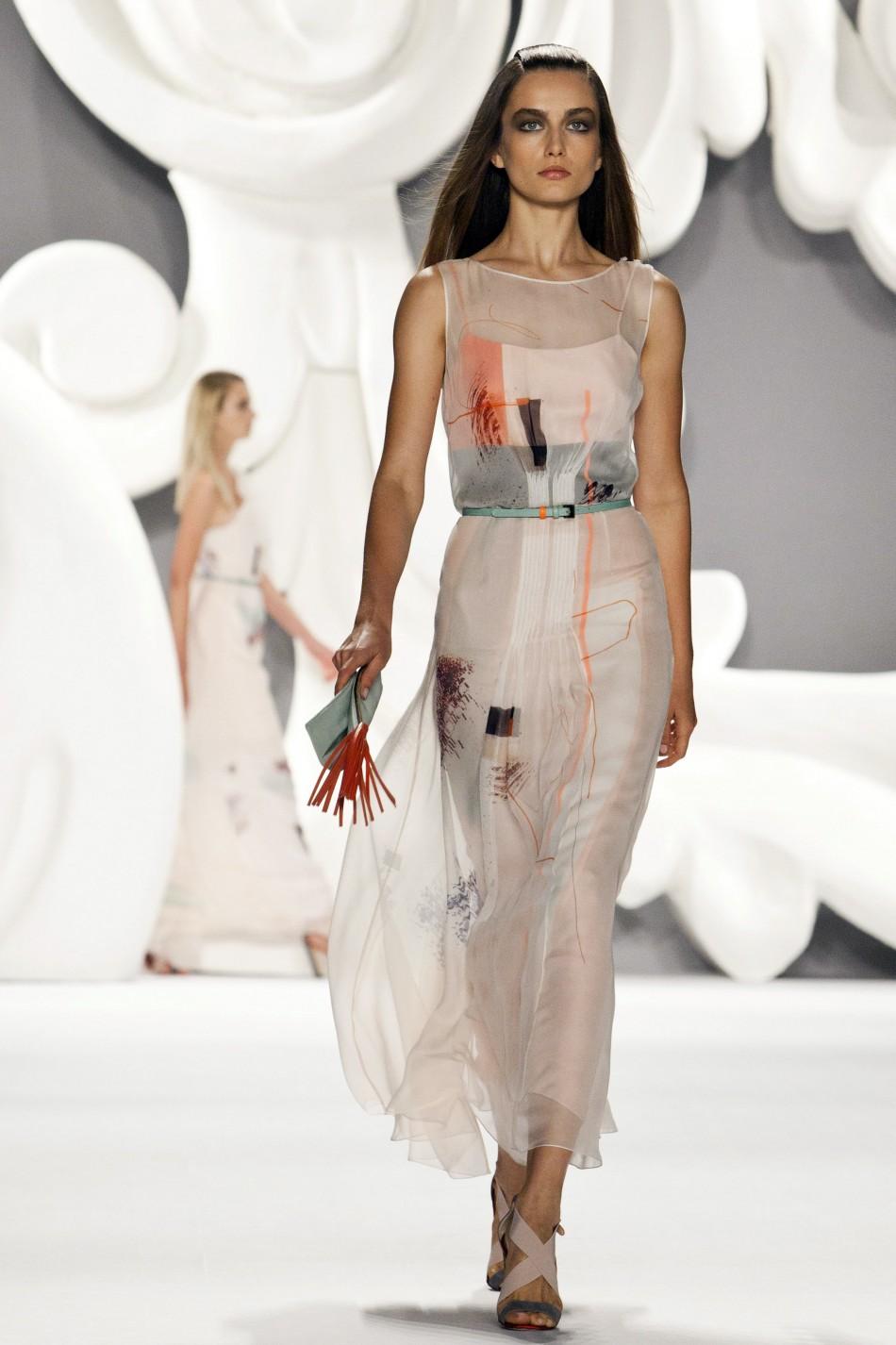 Fashion Point New York Fashion Week 2013