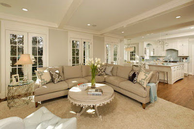 Furniture And Color Scheme For Living Room Decor10 Blog