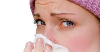Symptome Für Grippe