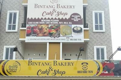 Lowongan Toko Roti Bintang Bakery Pekanbaru Juni 2018