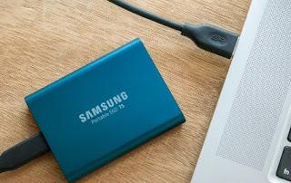 SSD portatili