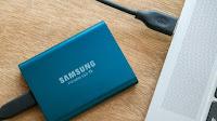 Migliori SSD esterni portatili