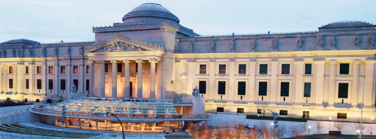 El Brooklyn Museum de Nueva York