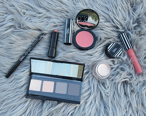 Looking Your Best with QUO Back to School Collection, Quo Total Beauty Kit ~ #Review #Giveaway