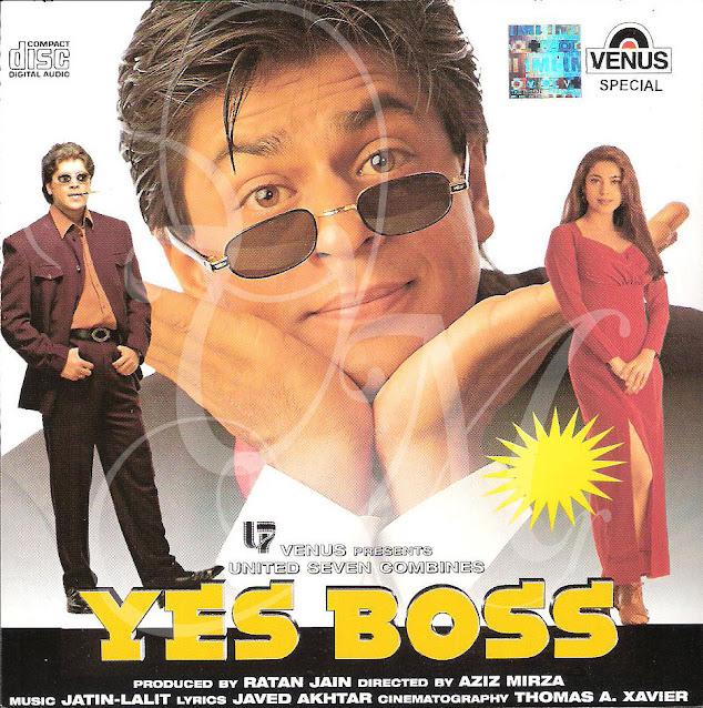 Download Yes Boss [1997-MP3-VBR-320Kbps] Review