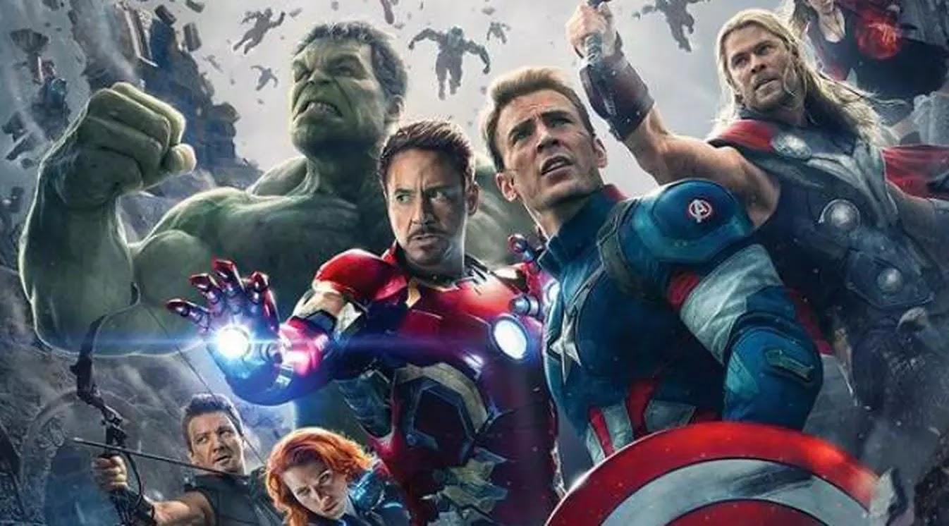 Inilah 5 Film Superhero Versi Marvel Yang Paling Laris