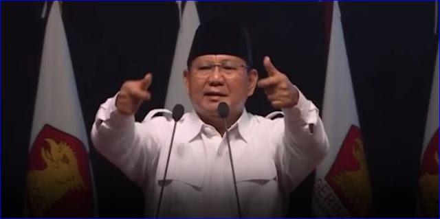 Timsus Gerindra jaring 3 Nama Cawapres Prabowo, Siapa Saja Mereka?