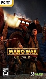 Ez2DJTN - Man.O.War.Corsair.Warhammer.Naval.Battles-RELOADED