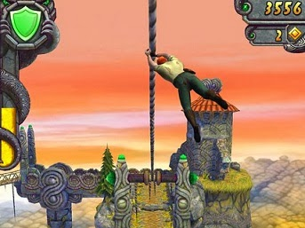 Temple Run II Game Free Download For Android
