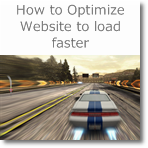 How to Optimize Website to Load Faster