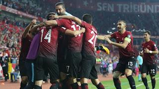 Bein Sports Türkiye Sayesinde Futbol Heyecani Bitmiyor