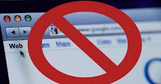 Pemerintah Blokir Sembilan Situs yang Dianggap Penyebar Berita Hoax