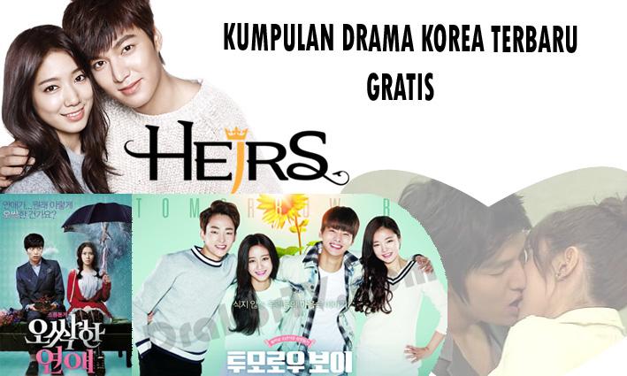 Blog Download Drama Korea Terbaru GRATIS