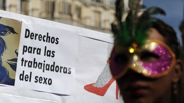 sindicato de prostitutas prostitutas en almeria