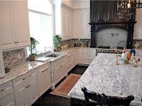 Andino White Granite Countertop: The Fabulous Idea For Your Home Design  Decoration