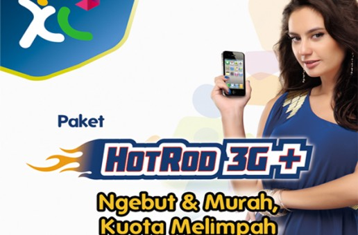 Harga Paket Internet XL Unlimited Paling Murah  2016