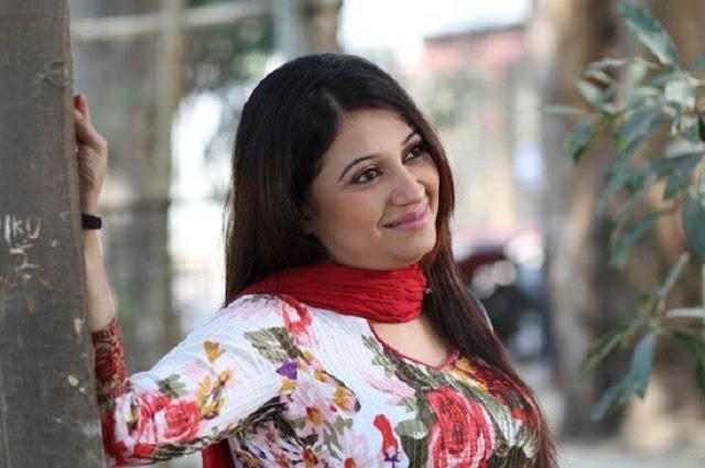 Nafiza Jahan Bangladeshi Model, Actress Biography