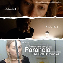 Paranoia The Doll Chronicles Soundtrack Cover Image
