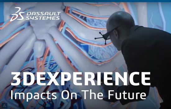 KeSimpulan Dassault Systèmes Memproyeksi Pertumbuhan Dua Digit di India