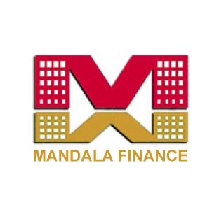 Logo PT Mandala Finance
