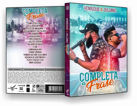 CAPA DVD – HENRIQUE & JULIANO COMPLETA A FRASE – ISO