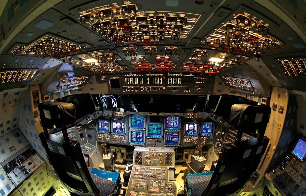 space shuttle velocità - photo #11