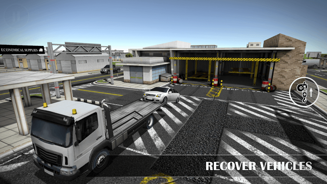 Drive Simulator v 3.9 apk mod DINHEIRO INFINITO