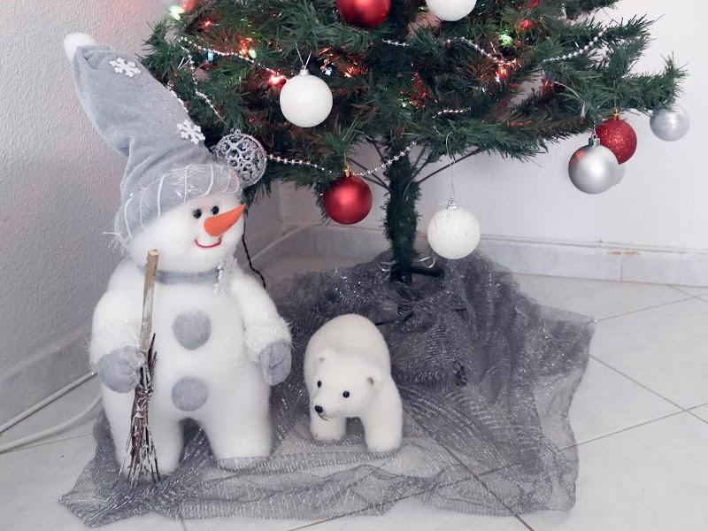 O Natal e as prendas...
