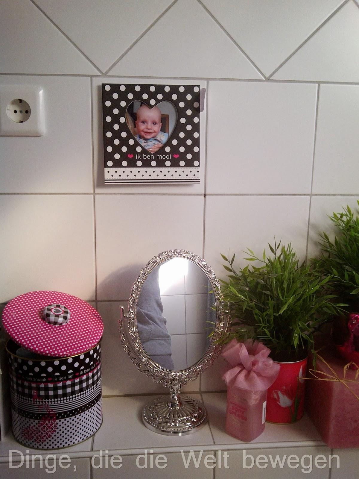 Xenos Badezimmer