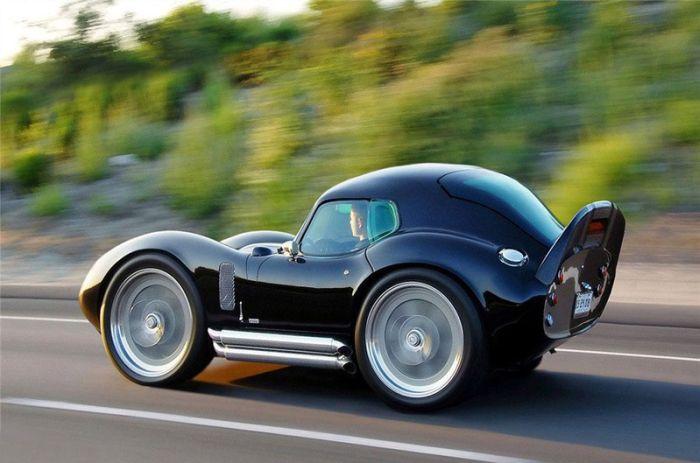 12 Crazy Cool Custom Smart Car Designs | Bit Rebels |Funny Car Design
