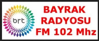 BRT BAYRAK RADYOSU