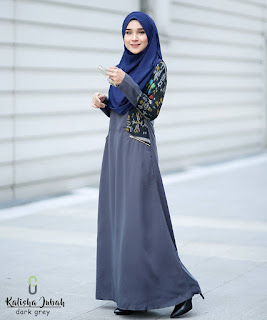 KALISHA JUBAH SOLD OUT
