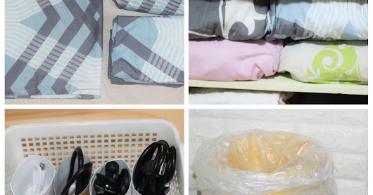 Mommy Hacks: Budget-Friendly Organizing and Cleaning Hacks