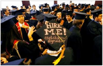 Tips Agar Cepat Mendapatkan Pekerjaan Setelah Lulus Kuliah