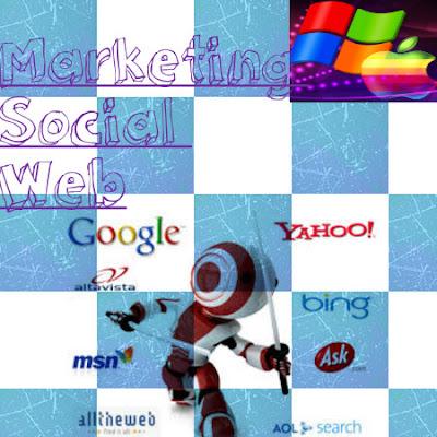 Conceptos y criterios de Marketing en el social media que te mostrarán qué es el marketing social web