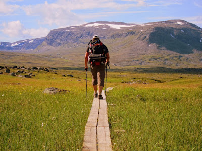 Trekking en Noruega. Consejos para tus rutas por Noruega
