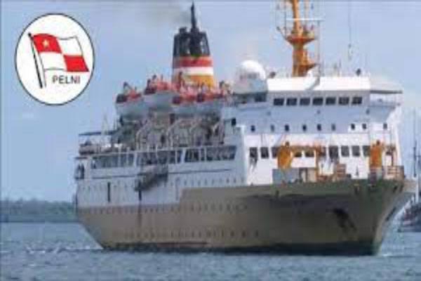 Jadwal Kapal Pelni Bitung Juli 2021