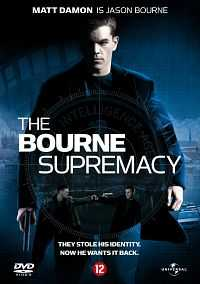 The Bourne Supremacy 2004 Dual Audio Hindi - English 300mb Download BRRip 480p
