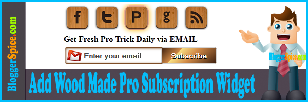 Pro social subscription box