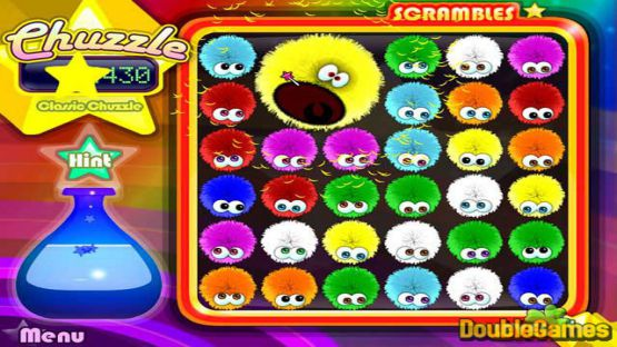Download Chuzzle Game For PC Full version