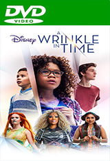 Un viaje en el tiempo (2018) DVDRip Latino AC3 5.1