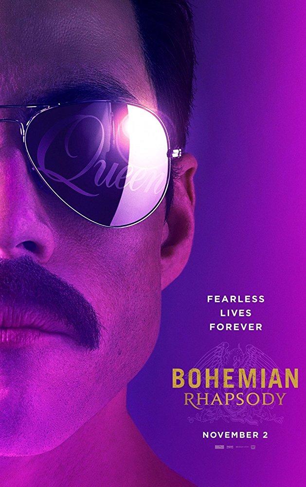 Review Filem Bohemian Rhapsody