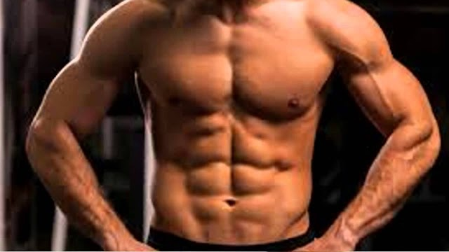 Want Permanent Muscle Gains?  Try Dianabol as Recommended